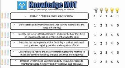 Knowledge and Understanding MOT - Tracker Toolkit