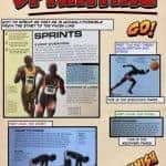 Athletics Technique Resource Cards from @NorwichHighPE