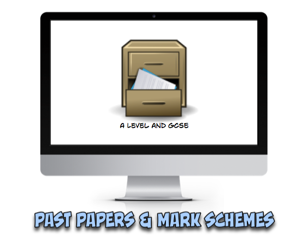 Past Papers and Mark Schemes - PE Exams