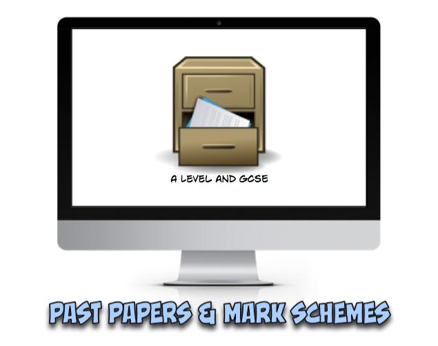 gcse pe past papers
