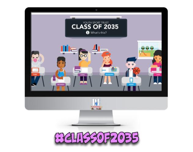 Class of 2035