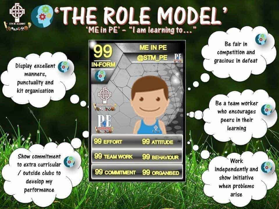 AWOL - Posters @PE4Learning