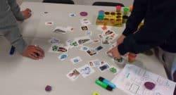 Desk Art Part 1 - Creative T&L Ideas in Theory PE