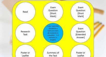 Connect 3 Theory Task GCSE BTEC A-LEVEL PE @PEteacher89 [DOWNLOAD]