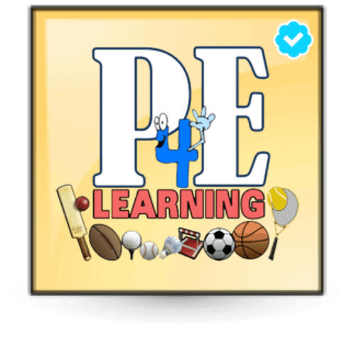 Download PE Resources from PE4Learning.com
