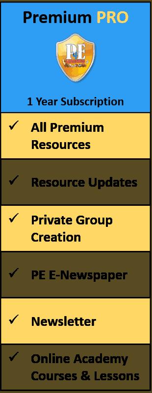 Premium Membership Renewal | Expired Premium Members Only