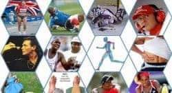 Hexagon Link Challenge   PE4Learning