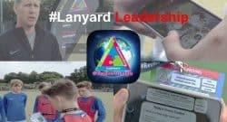 Lanyard Leadership - Football Scheme of Work | @TeacherTriangle [Affiliate]