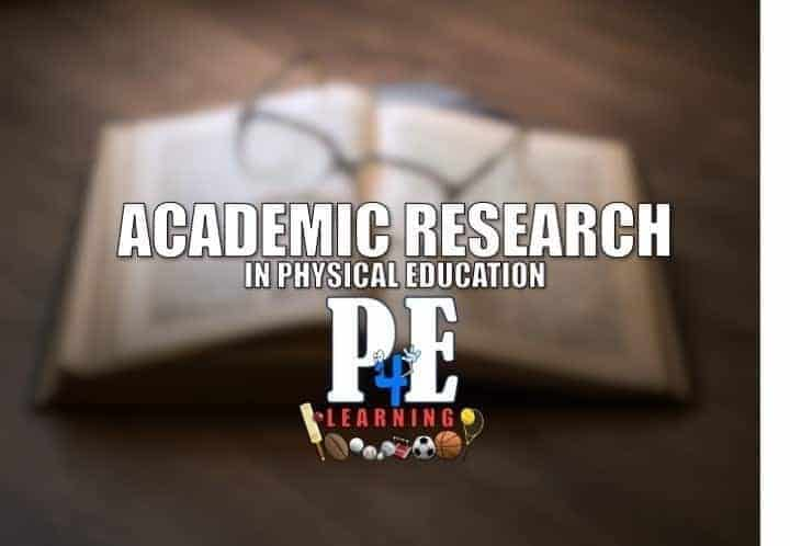 What is recognised as ability in physical education? A systematic appraisal of how ability and ability differences are socially constructed within mainstream secondary school physical education