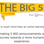 The BIG 5! | MyPEexam is much more than an online learning platform.