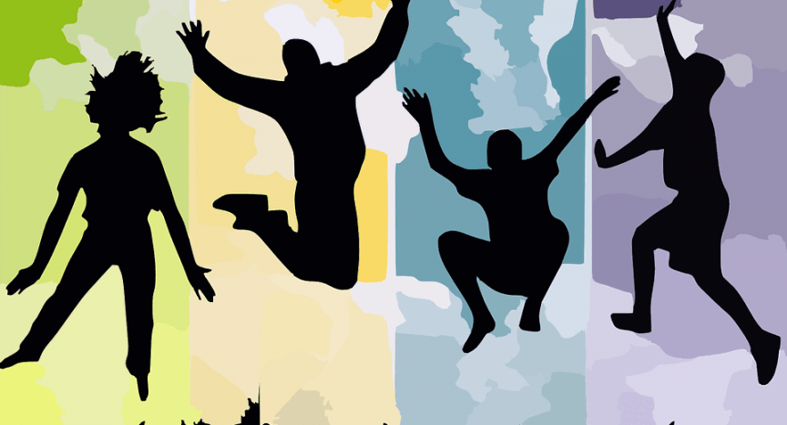 KS3 Dance ideas for non-specialists by @thePEdiary