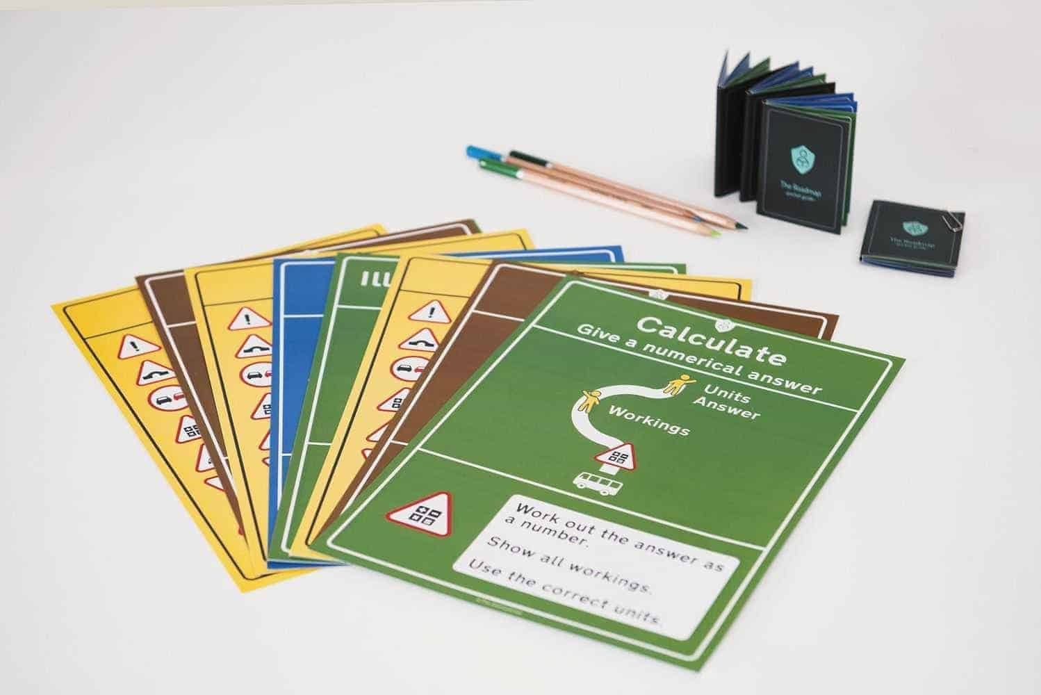 The Everlearner Roadmap @The_EverLearner & @My_PE_Exam [Affiliate]