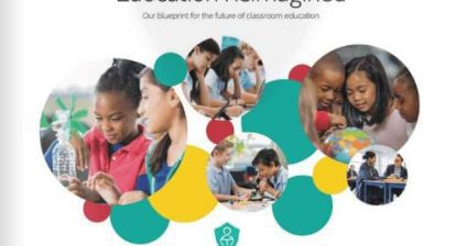 Education Reimagined from The EverLearner & myPEexam