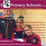 PE4PrimarySchools
