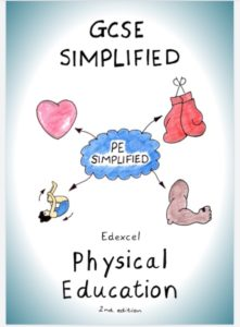 GCSE PE Simplified Revision Book @GCSEsimplified [Affiliate]