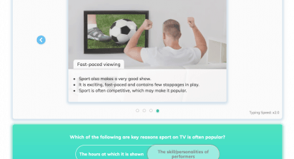 FREE GCSE PE Accelerated Learning System from @SenecaLearn - Learn 2x Faster