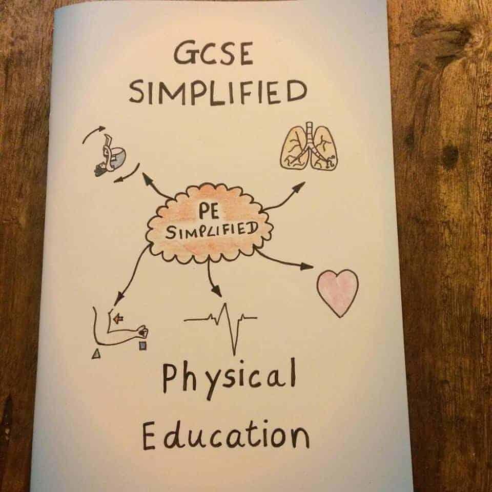 GCSE PE Simplified Revision Book @GCSEsimplified | Edexcel