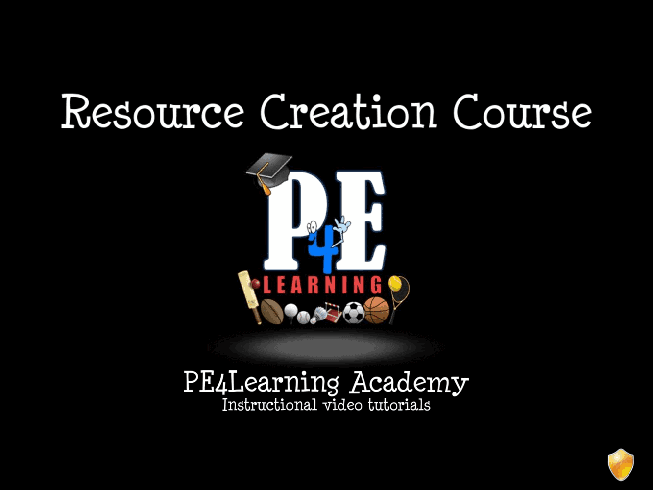 Resource Creation Tools Course | [PREMIUM]