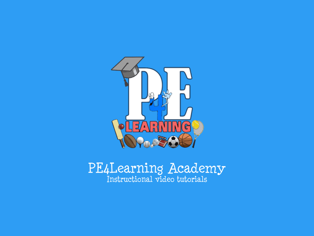 PE4Learning.com | Sharing Creative PE Teaching Ideas and Resources