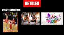 Netflix PE Resources - Stay Active