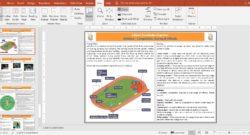 Core PE Practical Sports - Subject Knowledge Organisers @mrtbrindley