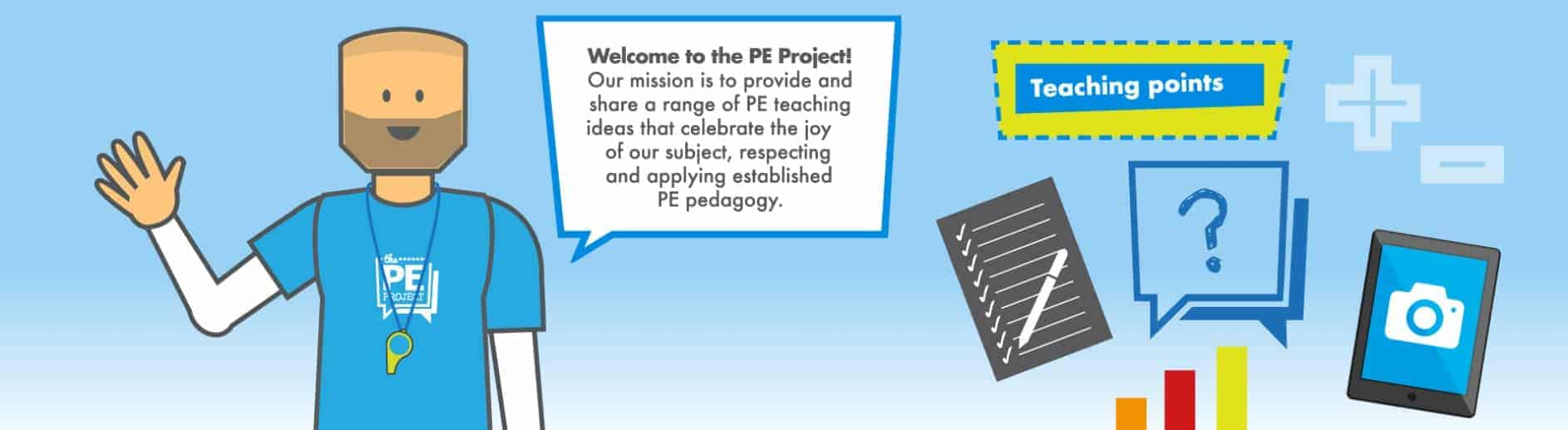 The PE Project | PE Resources and Pedagogical Articles @the_PE_project [Affiliate]