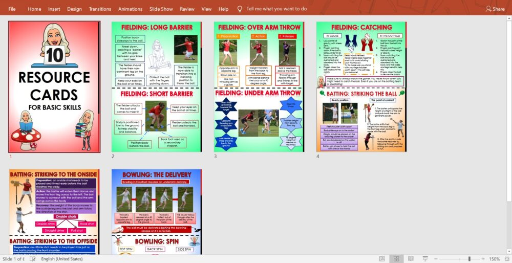 Stoolball - Complete Resource Pack by Georgie Harrison @MissHarrisonPE1