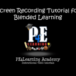 Screen Capture Software Tutorial for Blended Learning [PREMIUM]