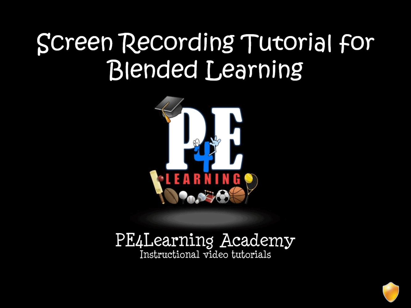 Screen Capture Software Tutorial for Blended Learning - Learn how to Record and Edit your Virtual Lessons [PREMIUM]