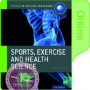 Group logo of Sports, exercise and health science – International Baccalaureate