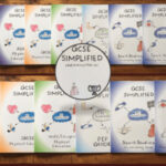 GCSE PE Simplified Revision Books